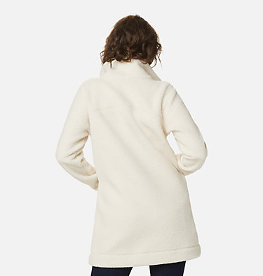Women's Panorama™ Long Jacket Panorama™ Long Jacket | 671 | L, Chalk, back