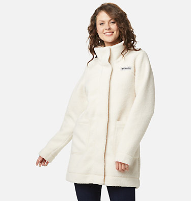 Women's Panorama™ Long Jacket Panorama™ Long Jacket | 671 | L, Chalk, front