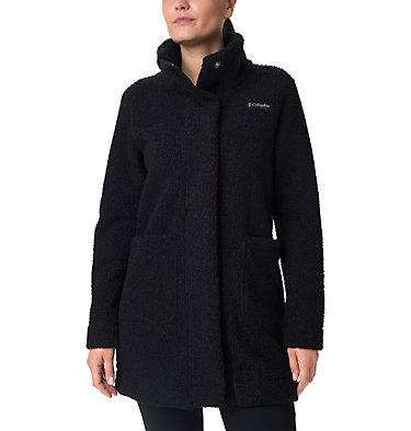 Women's Panorama Long Jacket , front