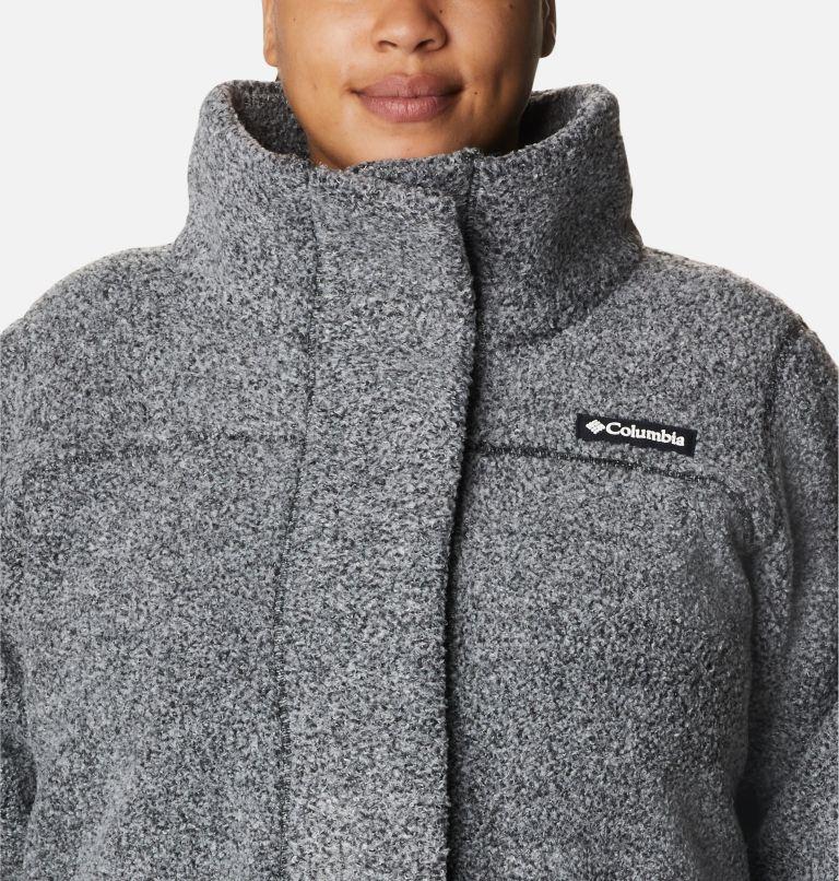 Women's Panorama Long Jacket - Plus Size Women's Panorama Long Jacket - Plus Size, a2