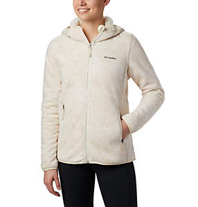 Women's Winter Pass™ Print Fleece Full Zip Jacket