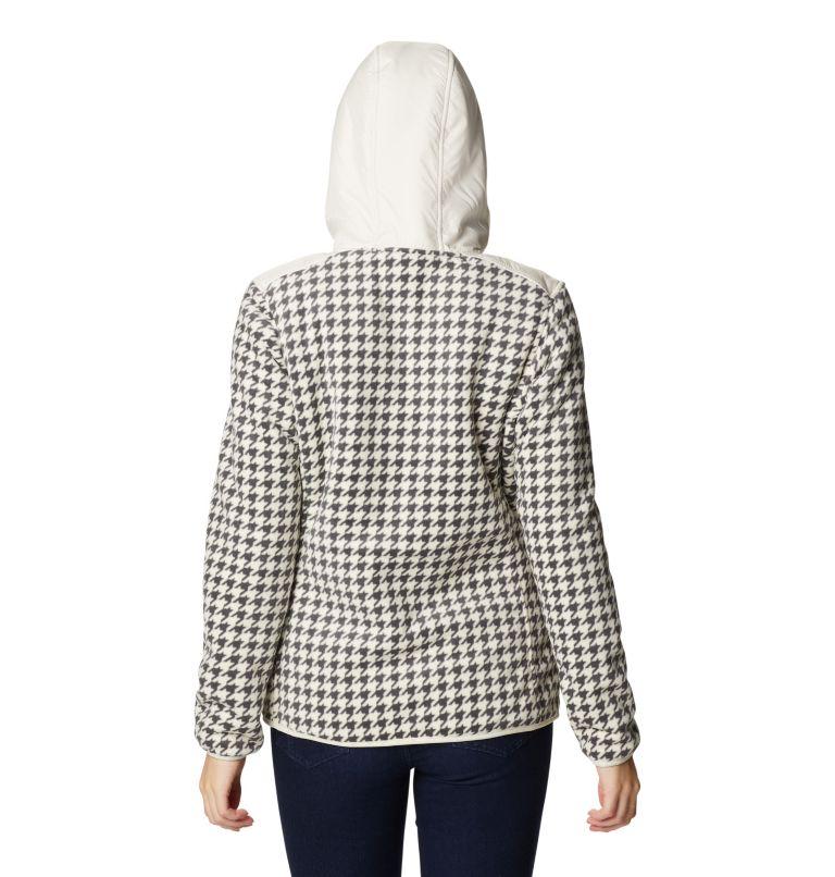 Women's Winter Pass™ Print Fleece Full Zip Jacket Women's Winter Pass™ Print Fleece Full Zip Jacket, back