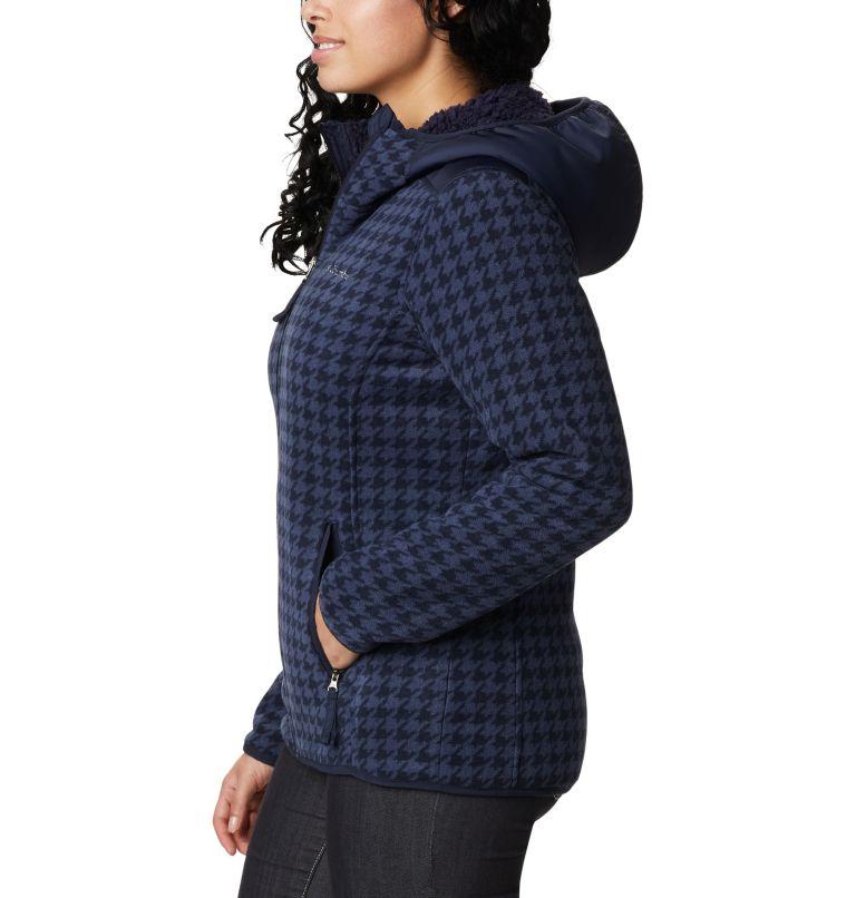 Women's Winter Pass™ Print Fleece Full Zip Jacket Women's Winter Pass™ Print Fleece Full Zip Jacket, a1