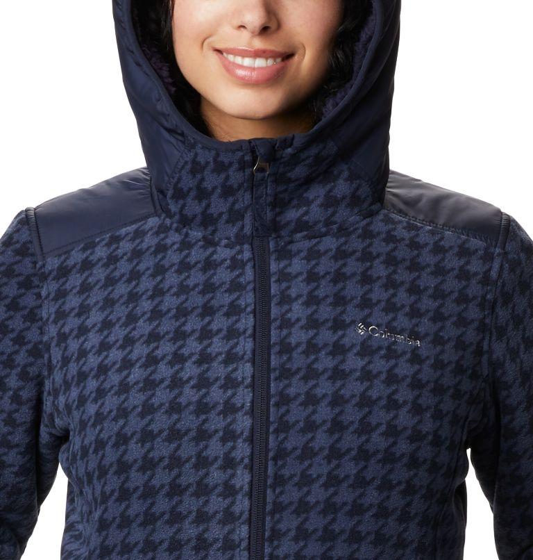 Women's Winter Pass™ Print Fleece Full Zip Jacket Women's Winter Pass™ Print Fleece Full Zip Jacket, a2