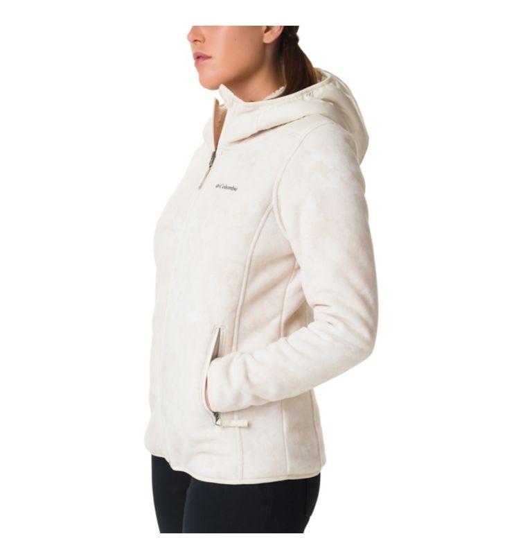 Women's Winter Pass Print Fleece Full Zip Jacket Women's Winter Pass Print Fleece Full Zip Jacket, a1