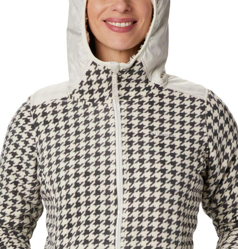 Chandail en laine polaire imprimé à fermeture éclair Winter Pass™ pour femme Chandail en laine polaire imprimé à fermeture éclair Winter Pass™ pour femme, a2