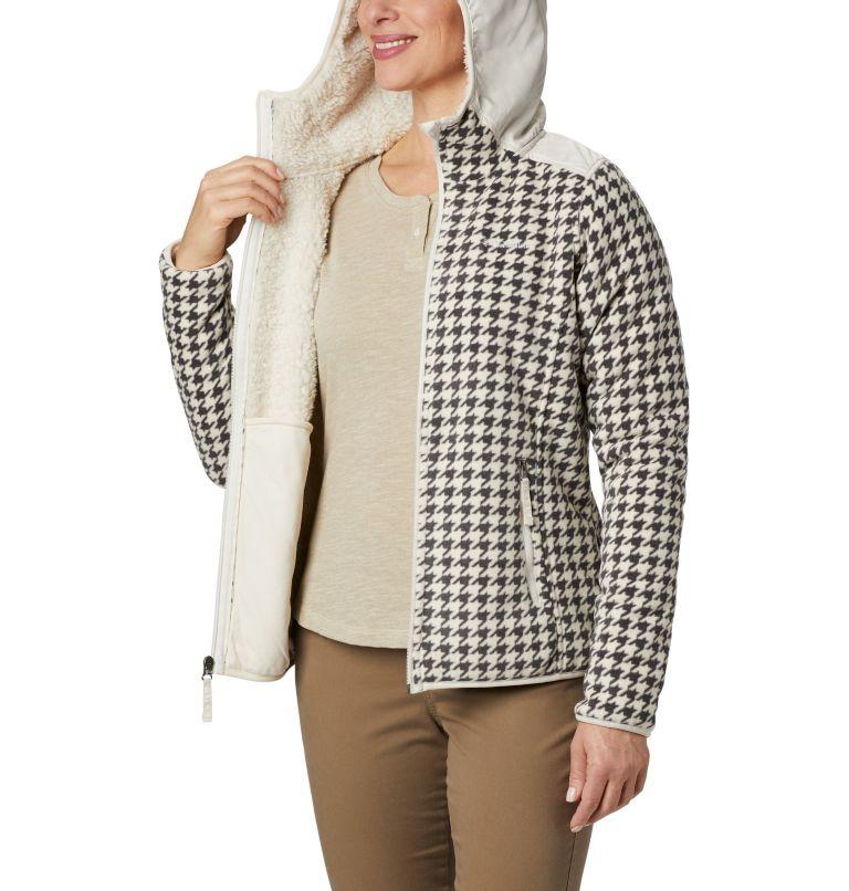 Chandail en laine polaire imprimé à fermeture éclair Winter Pass™ pour femme Chandail en laine polaire imprimé à fermeture éclair Winter Pass™ pour femme, a3