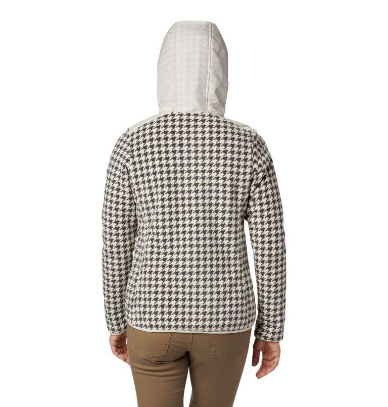 Chandail en laine polaire imprimé à fermeture éclair Winter Pass™ pour femme Chandail en laine polaire imprimé à fermeture éclair Winter Pass™ pour femme, back