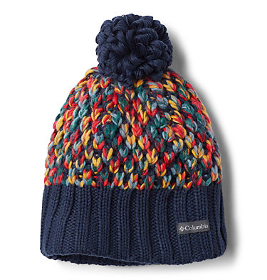 Youth Siberian Sky Beanie II , front