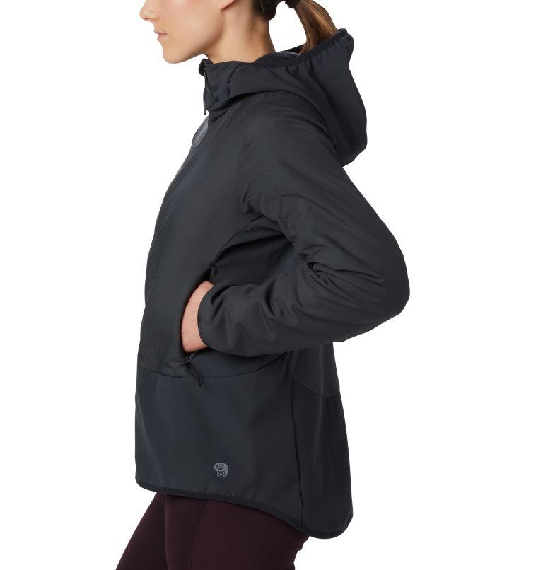 Kor Strata™ Climb Hoody | 004 | XS Women's Kor Strata™ Climb Hoody, Dark Storm, a1