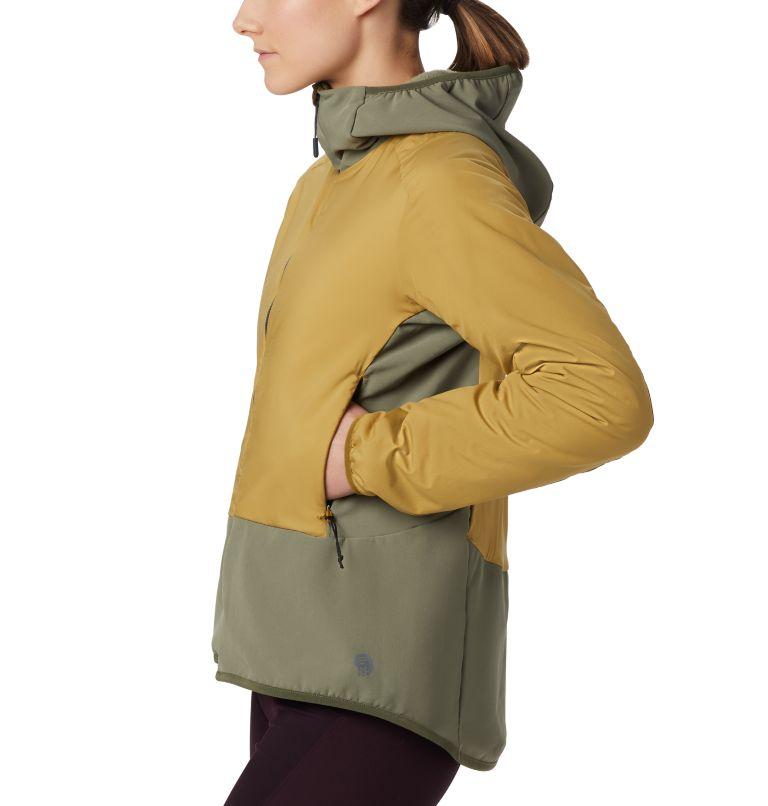 Kor Strata™ Climb Hoody | 236 | M Women's Kor Strata™ Climb Hoody, Dark Bolt, a1