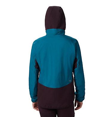 Women's Kor Strata™ Climb Hoody Kor Strata™ Climb Hoody   468   L, Dive, back