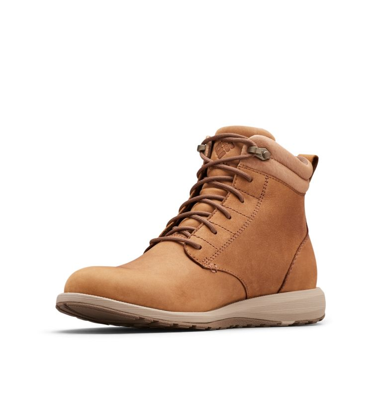 Men's Grixsen™ Waterproof Boot Men's Grixsen™ Waterproof Boot