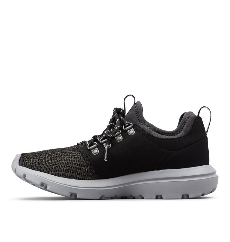 BACKPEDAL CLIME™ OUTDRY™ | 011 | 10.5 Scarpe Backpedal Clime™ OutDry™ da donna, Shark, Columbia Grey, medial