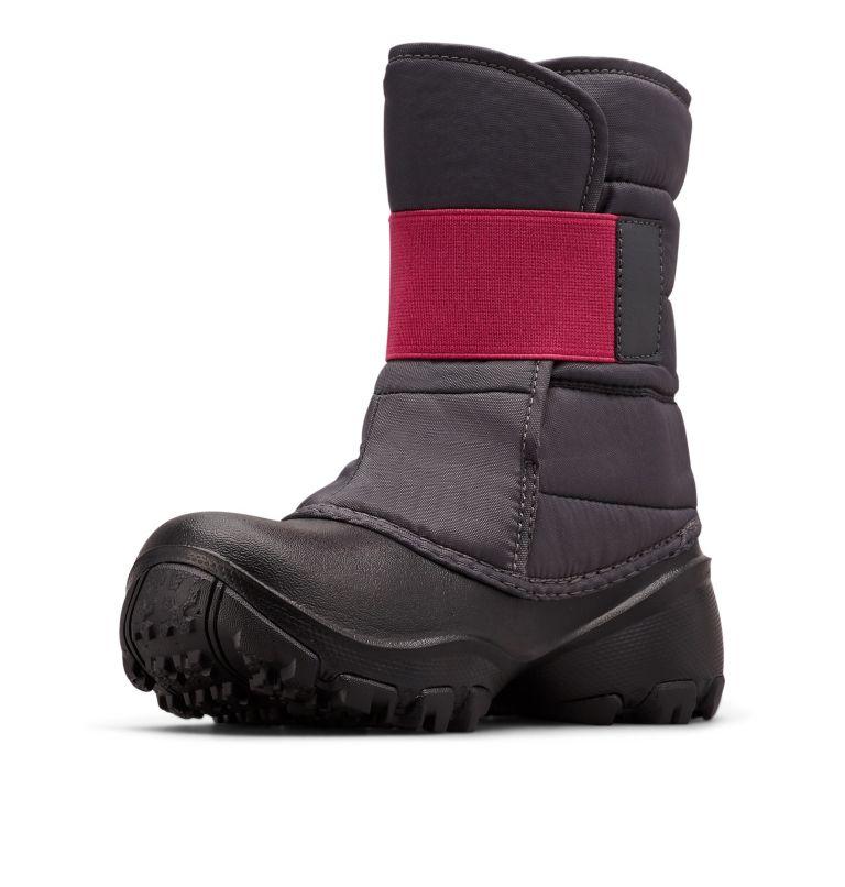 YOUTH ROPE TOW™ KRUSER 2 | 090 | 4 Youth  Rope Tow Kruser 2 Boot, Dark Grey, Pink Ice