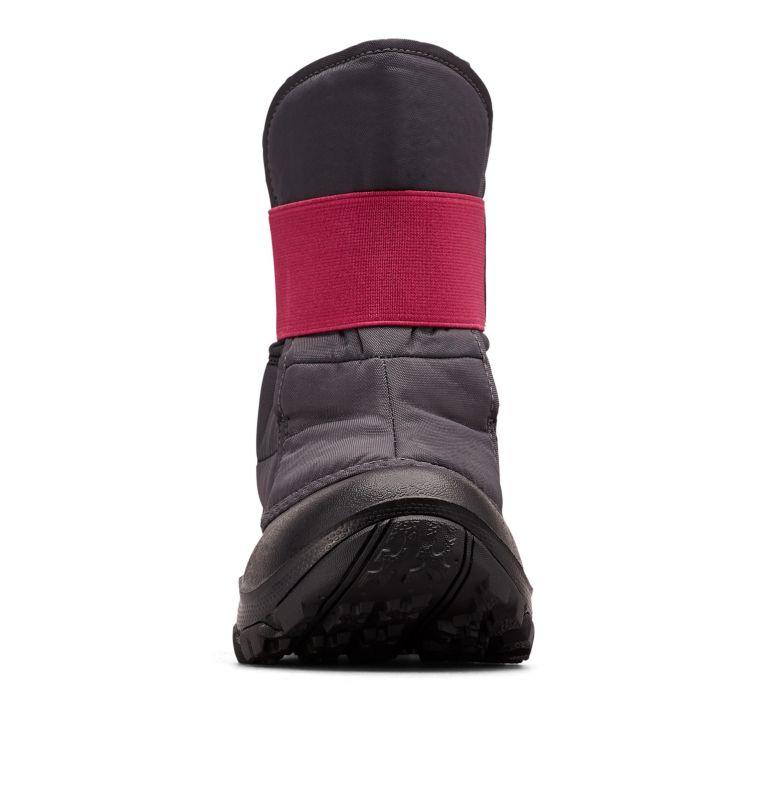 YOUTH ROPE TOW™ KRUSER 2 | 090 | 4 Youth  Rope Tow Kruser 2 Boot, Dark Grey, Pink Ice, toe