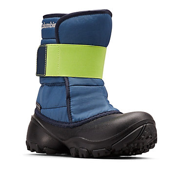 Big Kids' Rope Tow™ Kruser 2 Boot YOUTH ROPE TOW™ KRUSER 2 | 010 | 1, Whale, Fission, 3/4 front