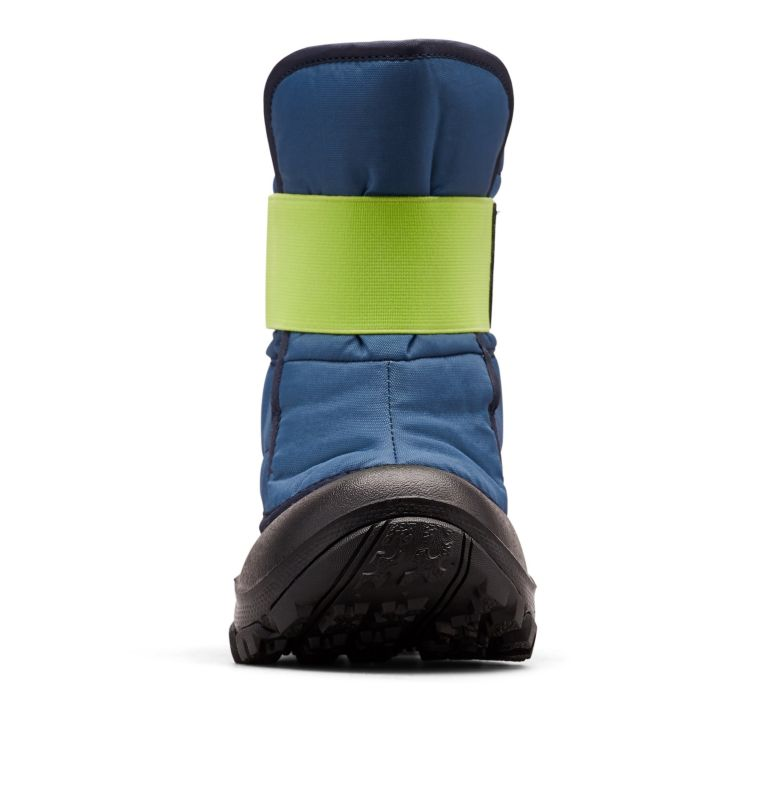 Big Kids' Rope Tow™ Kruser Boot Big Kids' Rope Tow™ Kruser Boot, toe