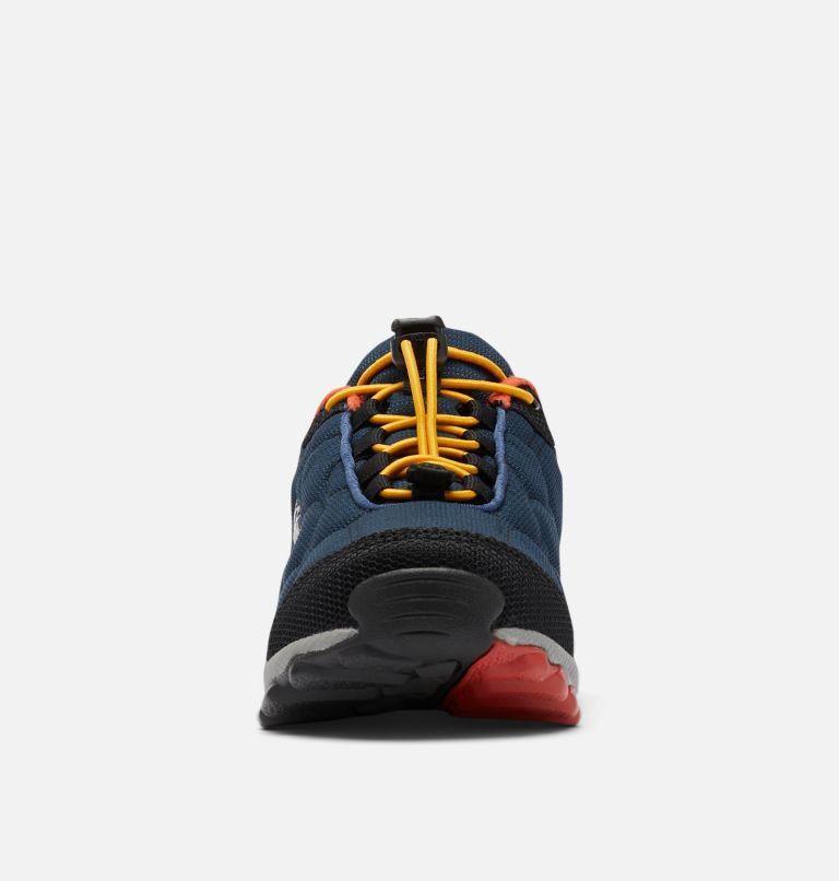 CHILDRENS FIRECAMP™ SLEDDER 3 WP | 464 | 13 Chaussure Imperméable Firecamp Sledder 3 Enfant, Collegiate Navy, Flame, toe