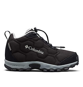 Big Kids' Firecamp™ Mid 2 Waterproof Shoe