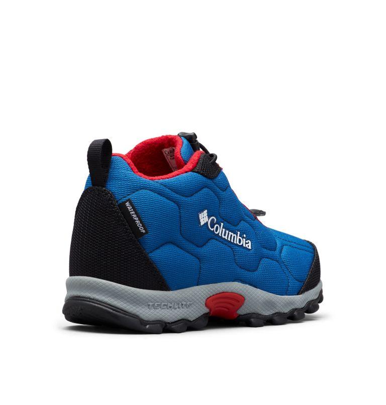 Big Kids' Firecamp™ Mid Waterproof Shoe Big Kids' Firecamp™ Mid Waterproof Shoe, 3/4 back