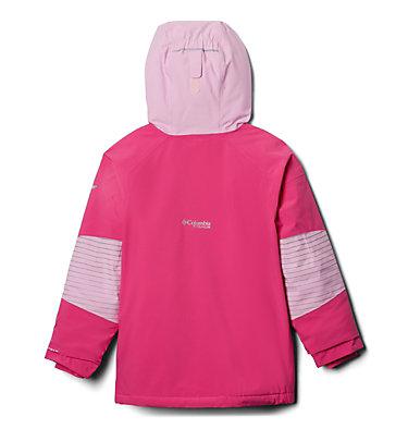 Kids' Rad to The Bone™ II Stretch Jacket Rad To The Bone™II Stretch Ja | 695 | L, Pink Ice, Pink Clover, back