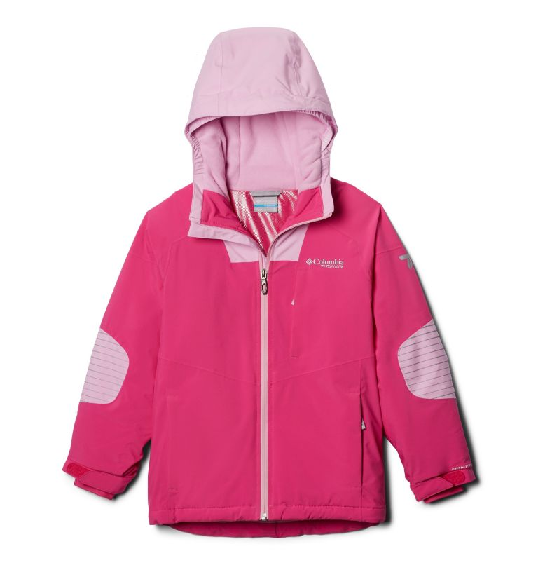 Kids' Rad to The Bone™ II Stretch Jacket Kids' Rad to The Bone™ II Stretch Jacket, front