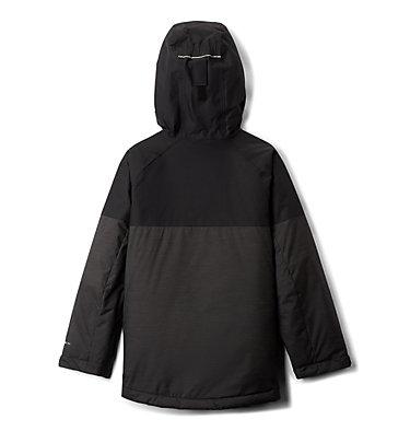 Boys' Alpine Action™ II Jacket Alpine Action™II Jacket | 432 | XXS, Black Heather, Black, back