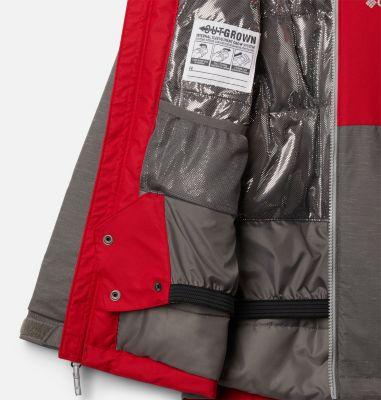 Boys' Alpine Action™ II Jacket   Columbia Sportswear