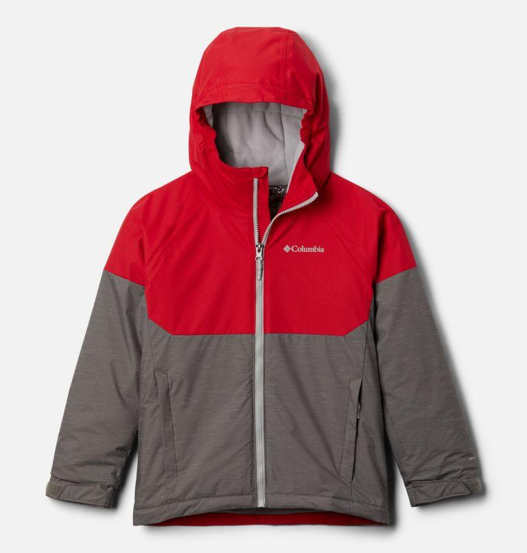 Boys' Alpine Action™ II Jacket Boys' Alpine Action™ II Jacket, front