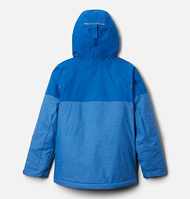 Boys' Alpine Action™ II Jacket Alpine Action™II Jacket | 432 | XXS, Bright Indigo Heather, Bright Indigo, back