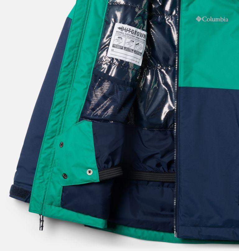 Boys' Alpine Action™ II Jacket Boys' Alpine Action™ II Jacket, a1