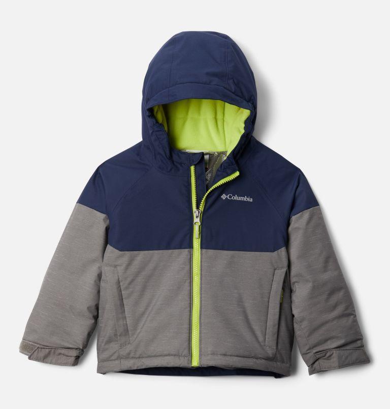 Boys' Toddler Alpine Action™ II Jacket Boys' Toddler Alpine Action™ II Jacket, front