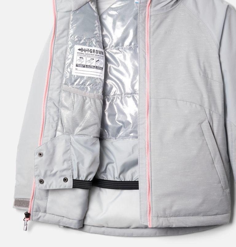 Girls' Alpine Action™ II Jacket Girls' Alpine Action™ II Jacket, a1