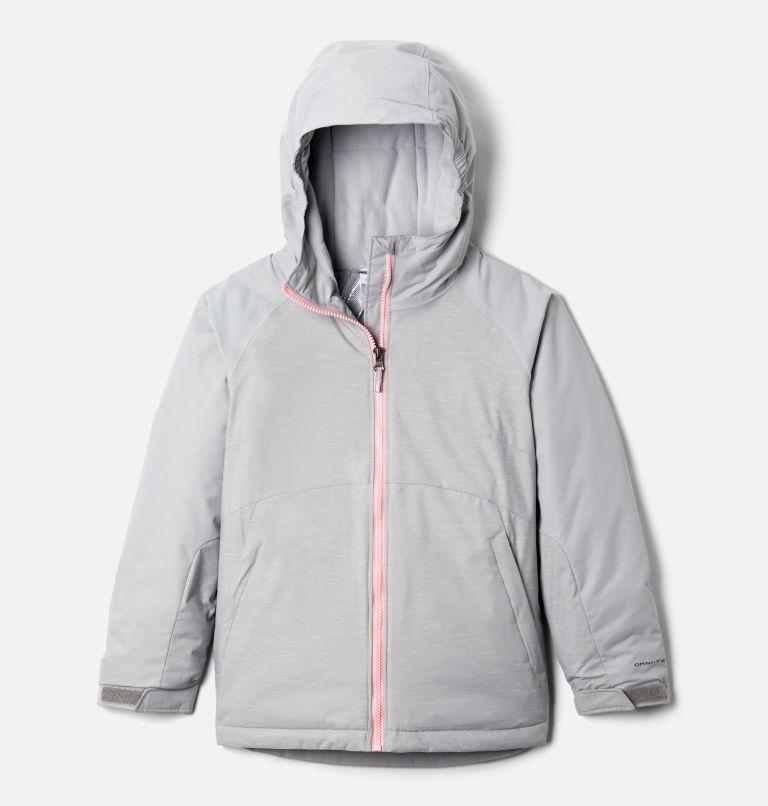 Girls' Alpine Action™ II Jacket Girls' Alpine Action™ II Jacket, front