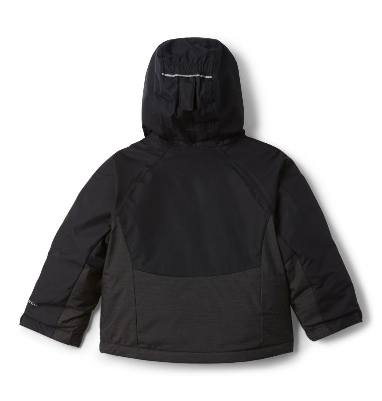 Manteau Alpine Action™ II pour fille Manteau Alpine Action™ II pour fille, back