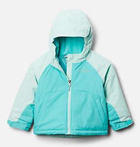 Girls' Toddler Alpine Action™ II Jacket