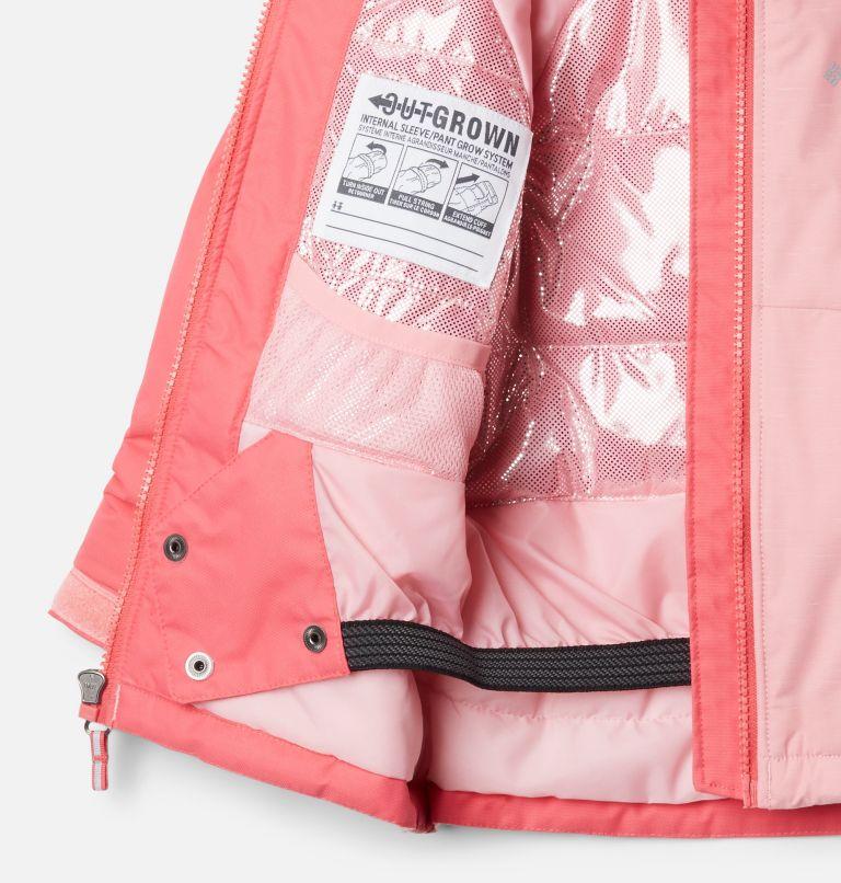 Girls' Toddler Alpine Action™ II Jacket Girls' Toddler Alpine Action™ II Jacket, a1