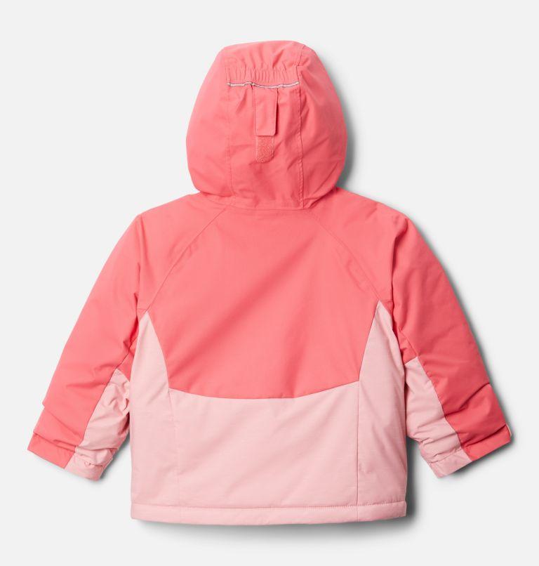 Girls' Toddler Alpine Action™ II Jacket Girls' Toddler Alpine Action™ II Jacket, back