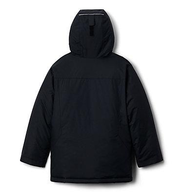 Boys' Alpine Free Fall™ II Jacket Alpine Free Fall™II Jacket | 012 | M, Black, back