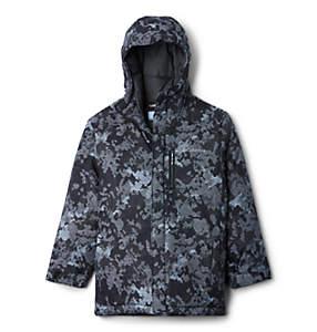 Boys' Alpine Free Fall™ II Jacket