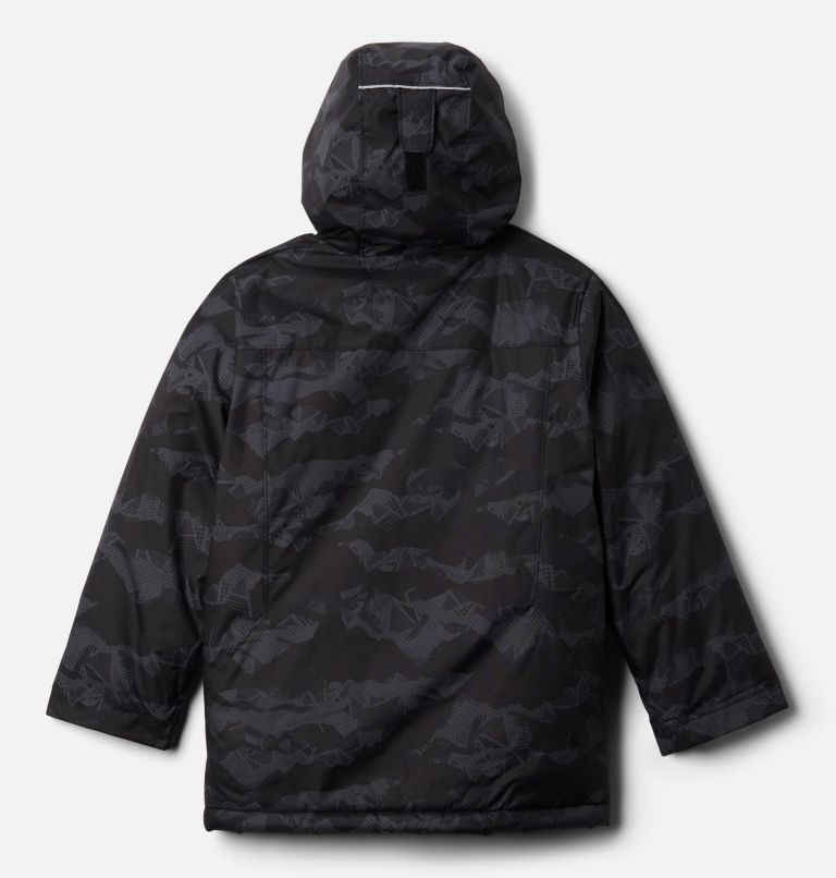 Boys' Alpine Free Fall™ II Jacket Boys' Alpine Free Fall™ II Jacket, back