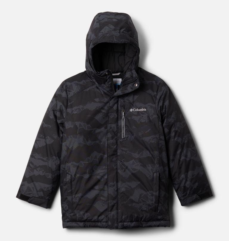 Boys' Alpine Free Fall™ II Jacket Boys' Alpine Free Fall™ II Jacket, front