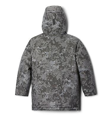 Manteau Alpine Free Fall™ II pour garçon Alpine Free Fall™II Jacket | 363 | L, Grill Continents Camo, back