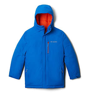 Boys' Alpine Free Fall™ II Jacket