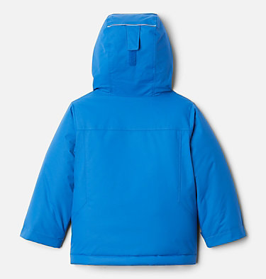 Manteau Alpine Free Fall™ II pour garçon Alpine Free Fall™II Jacket | 432 | 4T, Bright Indigo, back
