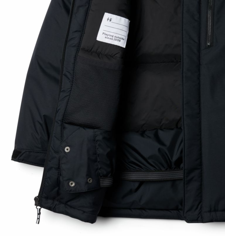 Boys' Alpine Free Fall™II Ski Jacket Boys' Alpine Free Fall™II Ski Jacket, a1