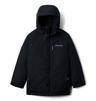 Veste Alpine Free Fall™II Enfant Alpine Free Fall™II Jacket | 010 | XS, Black, front