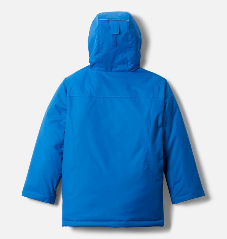 Kids' Alpine Free Fall™II Ski Jacket Kids' Alpine Free Fall™II Ski Jacket, back