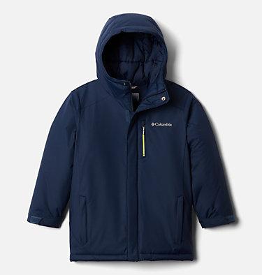 Veste Alpine Free Fall™II Enfant Alpine Free Fall™II Jacket | 010 | XS, Collegiate Navy, front